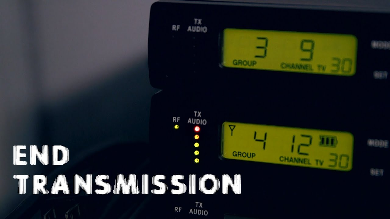 Download End Transmission trailer [Official]