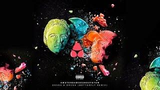 Скачать Lil Kleine Ronnie Flex Drank Drugs AmsterdamSoundSystem Botterfly Remix NewWave