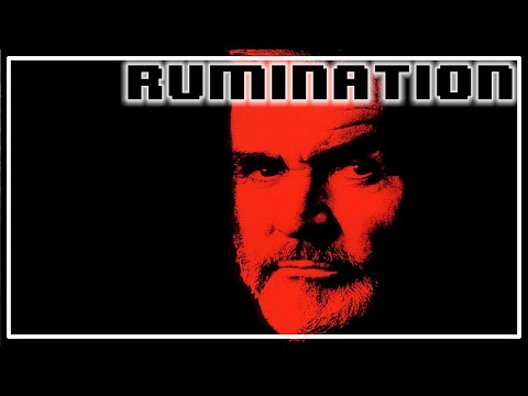 Rumination Analysis on The Hunt for Red October