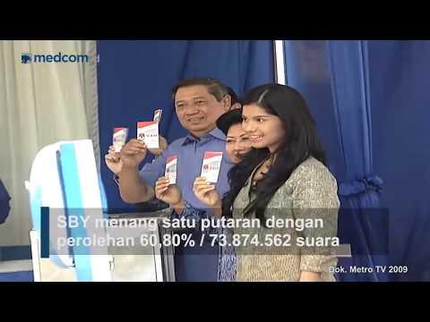 Metro TV Milestone: Pemilihan Presiden (2009)