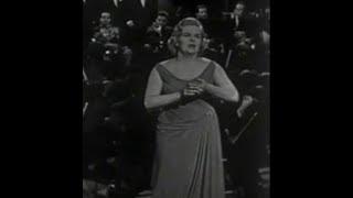 Maureen Forrester Sings \
