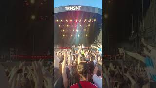 Download Lewis Capaldi - Don't Look Back in Anger - TRNSMT 2019 - Glasgow Mp3 and Videos
