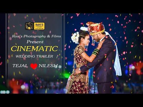 Best Cinematic Wedding Teaser  | Kabir Singh | Ravi's  Photography & Films