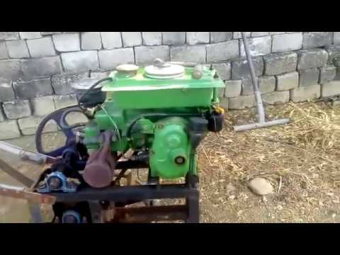 Innovatived power weeder | How to make a power weeder by yourself explaination