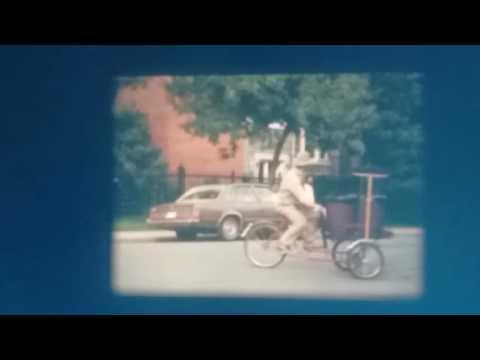 16mm: GAS (1981 movie) -- Segment #6