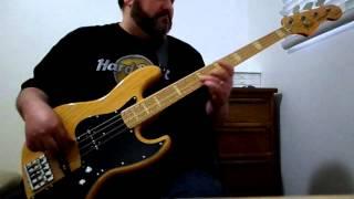 Boogie Woogie Bass