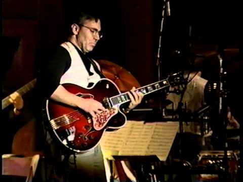 Al Di Meola Project - Denver, CO, USA 1994