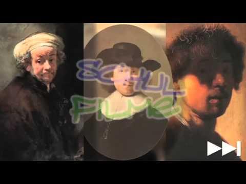 Film Dvd Kunst Rembrandt Malerei Kunstler