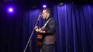 Andy Grammer - Honey I'm Good - T-Mobile Sky Lounge - Portland, OR - 2.25.15