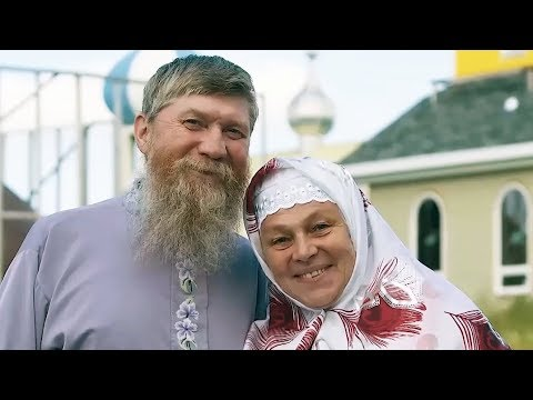 """Староверы на Аляске: американцы с """"правильной верой"""""""
