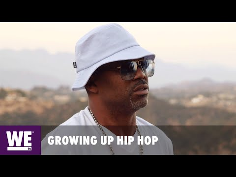 Damon Dash & Boogie Deal With Family Troubles | Growing Up Hip Hop