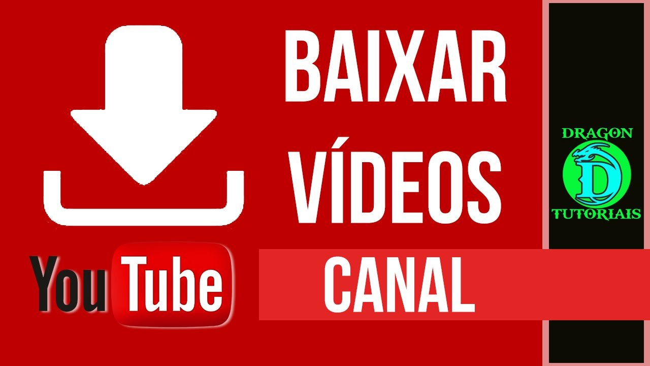 como fazer download do youtube