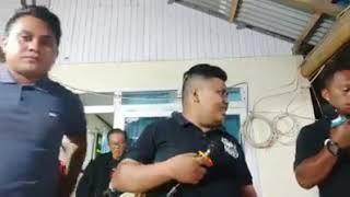 Download Mp3 Viral Suara Emas 3 Pemuda Manado  Mana Mungkin Mendua Hati