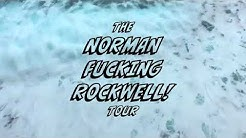 Lana Del Rey - Fuck It, I Love You [The Norman Fucking Rockwell! Tour Concept]
