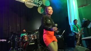 Thanh Xuyên - LK Disco: Anh Yêu Tuyệt Vời & Niềm Tin
