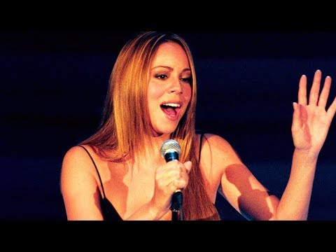 Mariah Carey - LOWEST And HIGHEST Note From Every Era