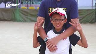 Publication Date: 2018-06-23   Video Title: UPOWER 【每周一校】擁全港唯一小學棒球場 「純陽」棒球