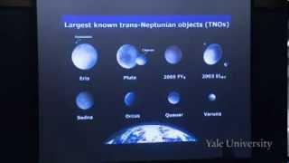 Astrofizyka: Pluton i inne obiekty transneptunowe