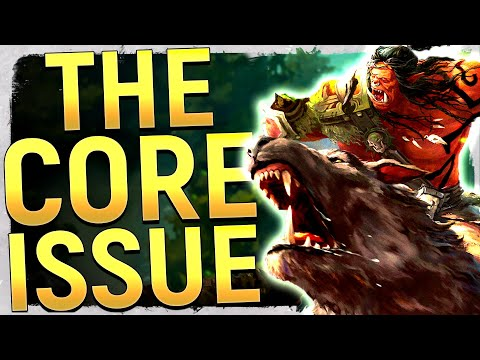 WoW's DEEPEST Problem: The Massive Over-Systemising of BFA & How WE can Solve It