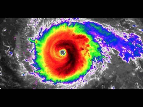 Hurricane Irma! 😳💔 Evacuation time. Why we are not posting!