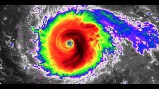 Hurricane Irma! 😳💔 Evacuation time. Why we are not posting! thumbnail