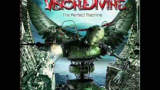 Vision Divine - The perfect Machine -10. The Needle Lies