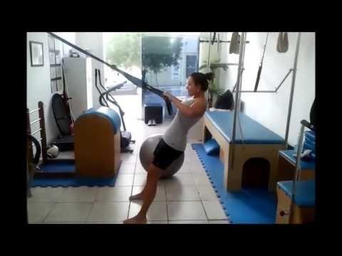 Circuito Pilates   Ludmila
