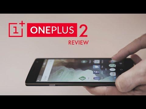 OnePlus 2, análisis en vídeo