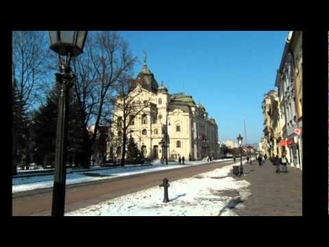 Kosice (short version) by New Europe Travel