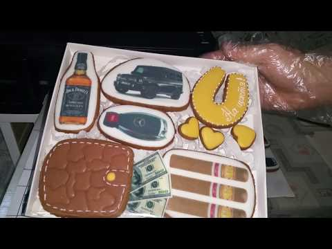 Планшетный пищевой принтер Mag Clover