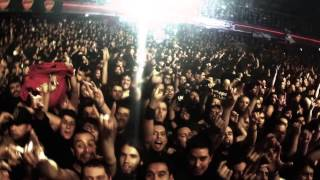 Anthrax   Madhouse en Chile