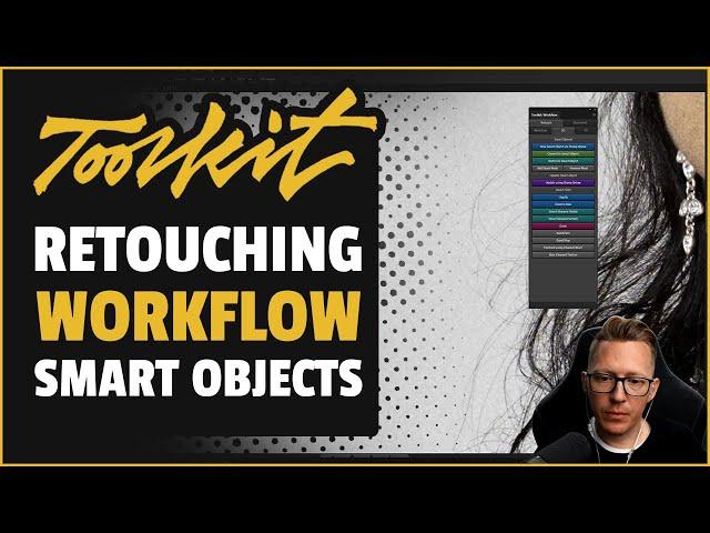 Workflow Smart Objects