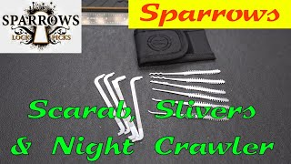 (1407) Review: More Sparrows Gear!