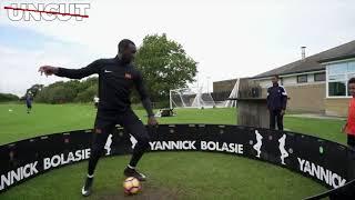 Yannick bolasie season goals 17/18
