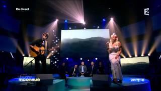 Vandaveer - 'Fistful of swoon' (live @ Rendez Vous en Terre Inconnue)