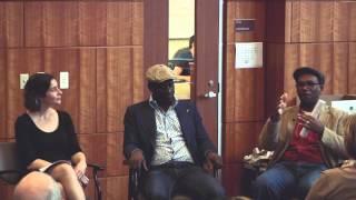 A Conversation with Alain Mabanckou
