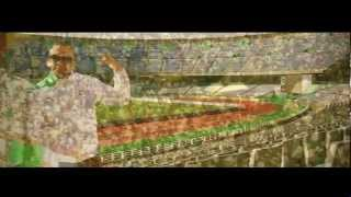 DJ SEM FEAT CHEBA ZAHOUANIA & NASTY NAS - LE SON DES FENNECS (CLIP OFFICIEL)