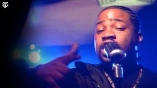 Lord Finesse - Actual Facts (Official Music Video)