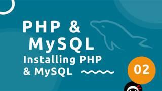 Gambar cover PHP Tutorial (& MySQL) #2 - Installing PHP (XAMPP)