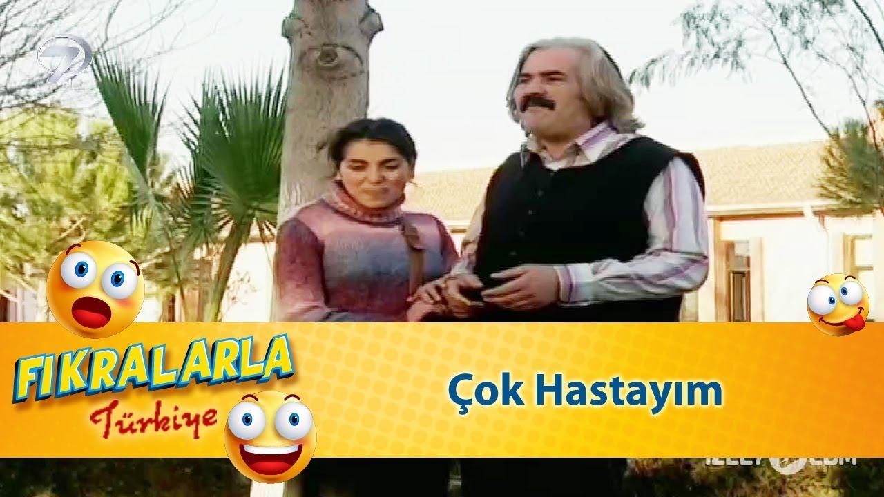 Nerede Kaldın - Türk Fıkraları 423