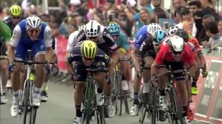 Cycling Motivation 2017-Best Sprints