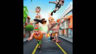 Ganar subway surfer truco
