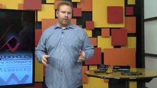 Iogear GW3DHDKIT Wireless 3D Digital Kit Video Review