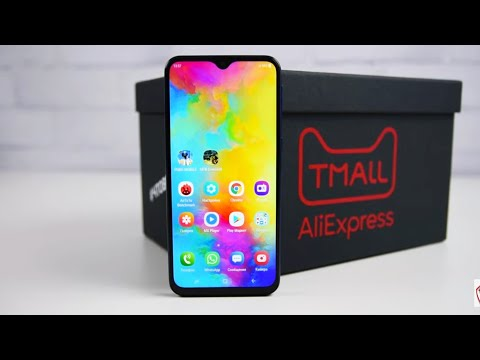 Обзор смартфона за 11500 рублей, с NFC и батареей 5000 мАч. Это опять Samsung! / Арстайл /