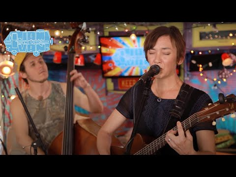 "INARA GEORGE - ""Young Adult"" (Live at JITV HQ in Los Angeles, CA 2017) #JAMINTHEVAN"