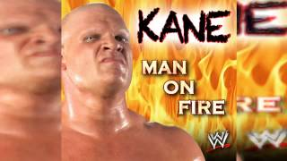 "WWE: Kane Theme ""Man On Fire"" Download (Itunes Official)"