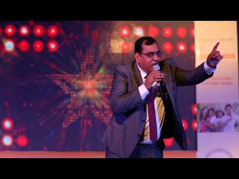 Mr. R K Singh CMD of M/S  RLI Marketing Pvt Ltd