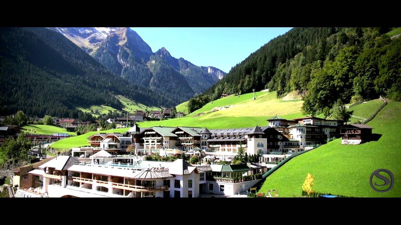 Hotel Finkenberg  Sterne