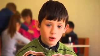 Дети о войне. Без комментариев.
