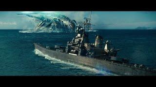 морской бой , главный калибр... обзор